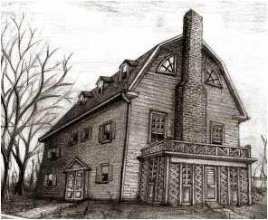 amityville horror house george lutz