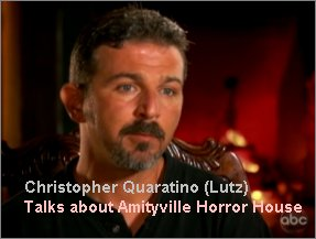 christopher amityville horror house george lutz